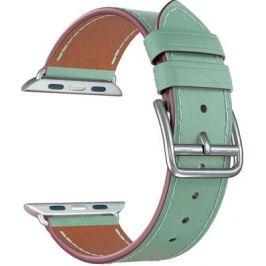 Ремешок для часов Lyambda для Apple Watch 40/42 mm MAIA LWA-02-44-LGN Light green