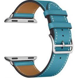 Ремешок для часов Lyambda для Apple Watch 42/44 mm MINTAKA LWA-02-44-LBL Ligth blue