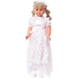 Кукла Lotus Onda в свадебном платье 90см. 35001/2