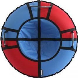 Тюбинг Hubster Хайп красный-синий (100 см)