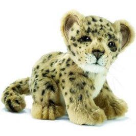 Мягкая игрушка Hansa Creation 3423 Детеныш леопарда 18 см