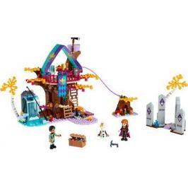 Конструктор Lego Princess ''Заколдованный домик на дереве'' 41164