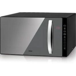 Микроволновая печь - СВЧ BBK 23 MWC-881 T/B-M чёрный