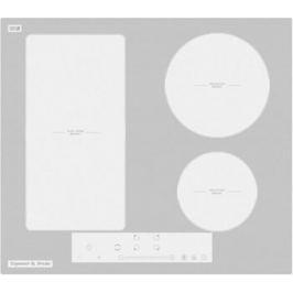 Встраиваемая электрическая варочная панель Zigmund & Shtain CI 34.6 W
