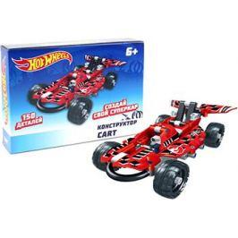 Конструктор 1 Toy Hot Wheels ''Cart'' (150 деталей) Т15404