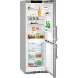 Двухкамерный холодильник Liebherr CNef 4335-20