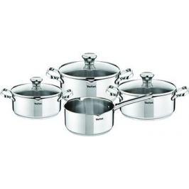 Набор посуды Tefal Duetto 7 предметов A705A835