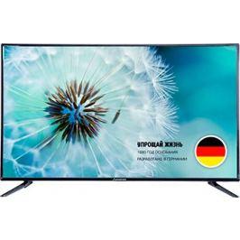 LED телевизор Schaub Lorenz SLT 43 N 6500