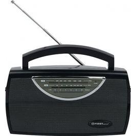 Радиоприемник First FA-1904-BA