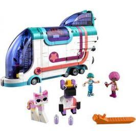 Конструктор Lego Автобус для вечеринки 70828