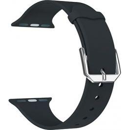 Ремешок для часов Lyambda для Apple Watch 42/44 mm ALCOR DS-APS08C-44-BK Black