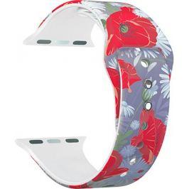 Ремешок для часов Lyambda для Apple Watch 38/40 mm ALYA DS-APF06-40-12