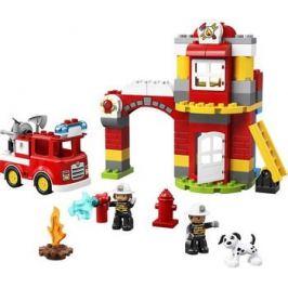 Конструктор Lego Пожарное депо 10903