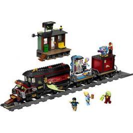 Конструктор Lego Призрачный экспресс 70424