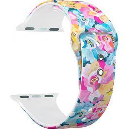 Ремешок для часов Lyambda для Apple Watch 38/40 mm ALYA DS-APF06-40-7