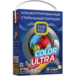 Средство для стирки TOP HOUSE Color Ultra 392265 1 8 кг
