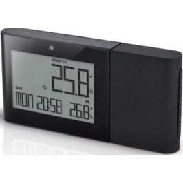 Термометр Oregon Scientific RMR 262-b черный