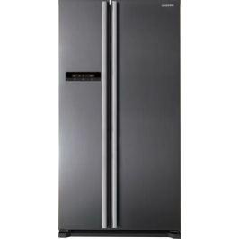 Холодильник Side by Side Daewoo FRN-X 600 BCS