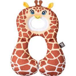 Подушка для путешествий Benbat HR 303 1-4 года жираф