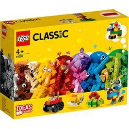 Конструктор Lego Базовый набор кубиков 11002 Classic