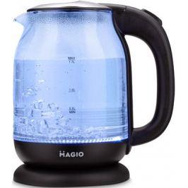 Чайник электрический MAGIO MG-983 черный