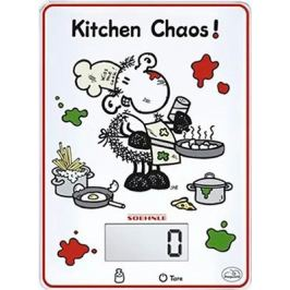 Кухонные весы Soehnle Sheepworld Kitchen Chaos (Digital)