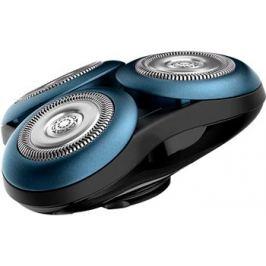 Бритвенные головки Philips SH70/70 серебристый голубой