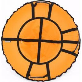 Тюбинг Hubster Хайп оранжевый 100 см во4467-8