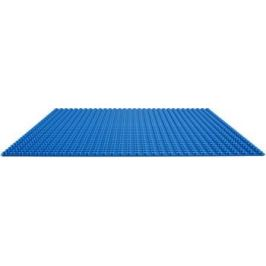 Конструктор Lego CLASSIC Синяя базовая пластина 10714