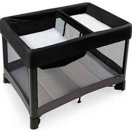 Манеж-кровать 4moms Breeze Plus черный 2000738