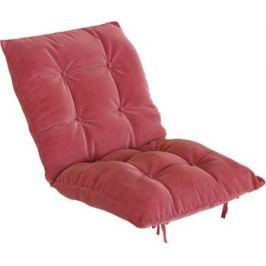 Матрас для скамейки одноместный Хоббика 4П 7810 красный