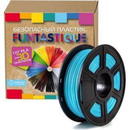 PLA-пластик в катушке Funtastique PLA-1KG-BM 1.75 мм 1 кг (Голубой)