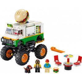Конструктор Lego Creator Грузовик «Монстрбургер» 31104
