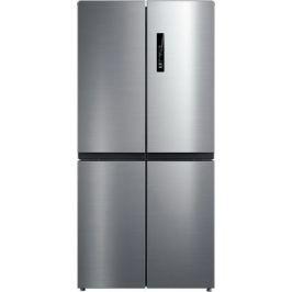 Многокамерный холодильник Korting KNFM 81787 X