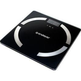 Весы-анализатор Endever Aurora-554 черный