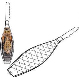 Решетка рыбная для барбекю/гриля Ecos RD-669 размер: 36 5*13 см 999669