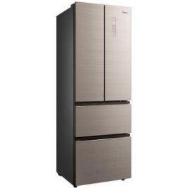 Многокамерный холодильник Zarget ZFD 450GLG
