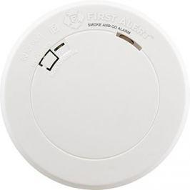 Датчик дыма и угарного газа First Alert PRC710/PC1210